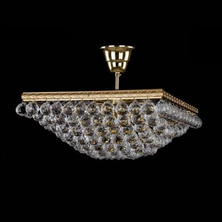Потолочная люстра Bohemia Ivele 1912/35Z/G bohemia ivele crystal 1912 35z g