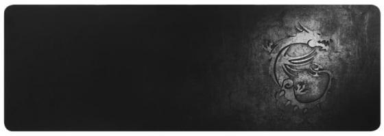 лучшая цена Коврик для мыши MSI GAMING Mousepad XL GF9-V000005-EB9