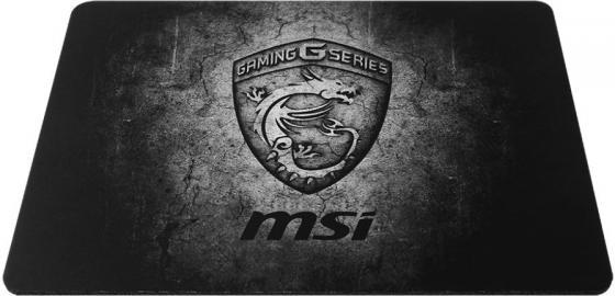 лучшая цена Коврик для мыши MSI GAMING Shield Mousepad GF9-V000002-EB9