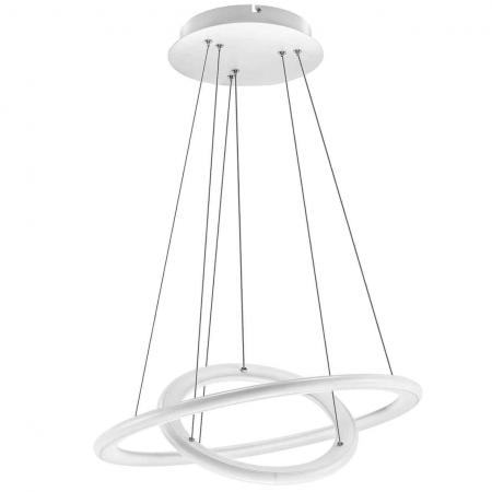 все цены на Подвесной светодиодный светильник Lightstar Saturno 748064