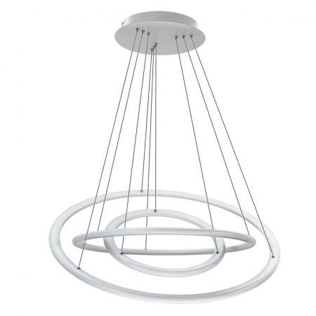Подвесной светодиодный светильник Lightstar Saturno 748142