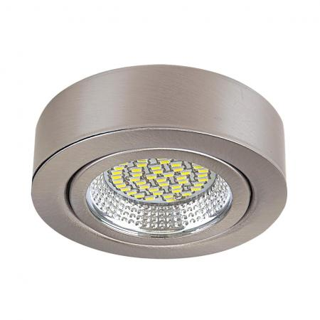 Мебельный светильник Lightstar Mobiled 003335 мебельный светильник lightstar mobiled 003335