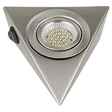 Мебельный светильник Lightstar Mobiled Ango 003145 мебельный светильник light star mobiled ango 003145