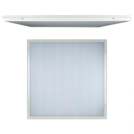 Встраиваемый светодиодный светильник (UL-00001876) Volpe ULP-Q106 6060-34W/NW встраиваемый светодиодный светильник ul 00003089 uniel ulp 3030 18w nw effective white