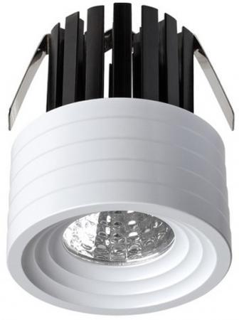 Встраиваемый светодиодный светильник Novotech Dot 357699