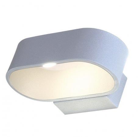 Настенный светодиодный светильник Crystal Lux CLT 511W150 WH настенный светодиодный светильник crystal lux clt 511w425 wh