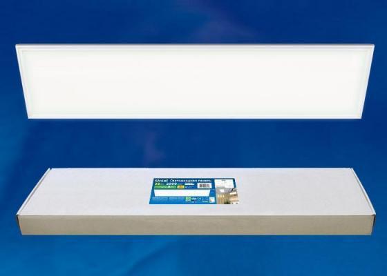 Встраиваемый светодиодный светильник (UL-00003088) Uniel ULP-30120-36W/NW EFFECTIVE WHITE uniel usn 10