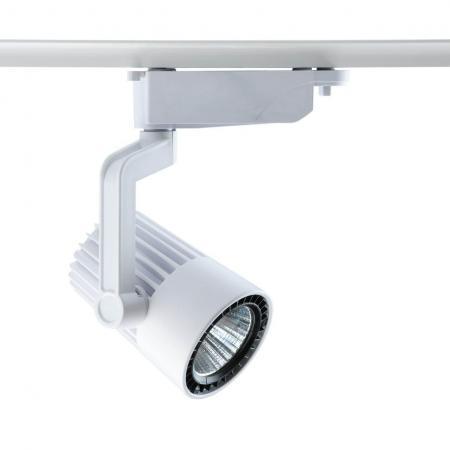 Трековый светодиодный светильник De Markt Трек-система 550011201 eps 103 de 25