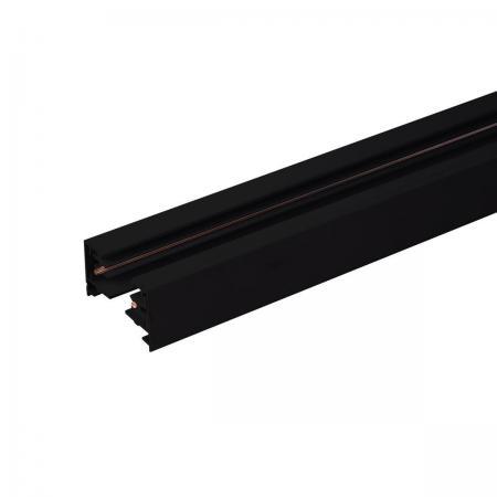 Шинопровод однофазный Elektrostandard TRL-1-1-200-BK 4690389112591 elektrostandard шинопровод трехфазный elektrostandard trl 1 3 100 wh 4690389112621