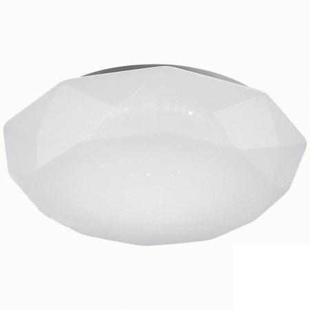 Потолочный светодиодный светильник Mantra Diamante 5970 потолочный светодиодный светильник mantra diamante 3679