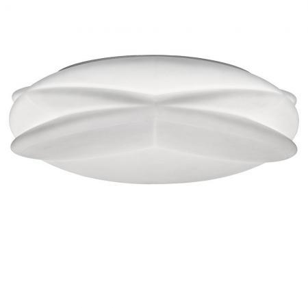 Потолочный светодиодный светильник с пультом ДУ Mantra Lascas 5955