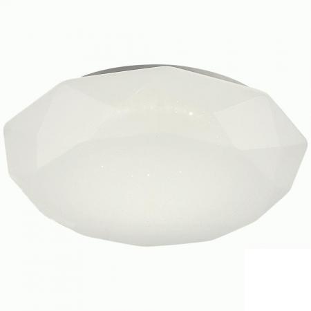 Потолочный светодиодный светильник Mantra Diamante 5936 потолочный светодиодный светильник mantra diamante 3679