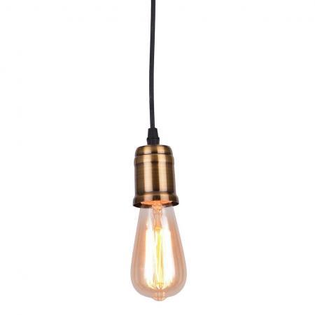 Подвесной светильник Arte Lamp Mazzetto A4290SP-1BK