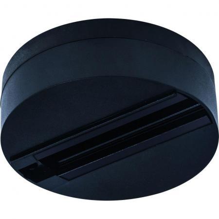 Шинопровод одноместный Arte Lamp A510106 шинопровод одноместный arte lamp a510133