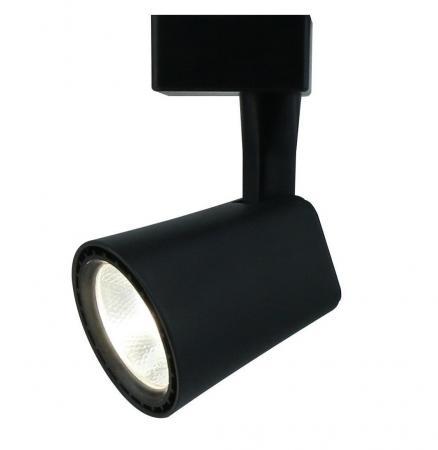 Трековый светодиодный светильник Arte Lamp Amico A1820PL-1BK трековый светодиодный светильник arte lamp amico a1830pl 1bk