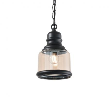 Подвесной светильник Ideal Lux Hansel SP1 Square подвесной светильник ideal lux hansel sp1 oval