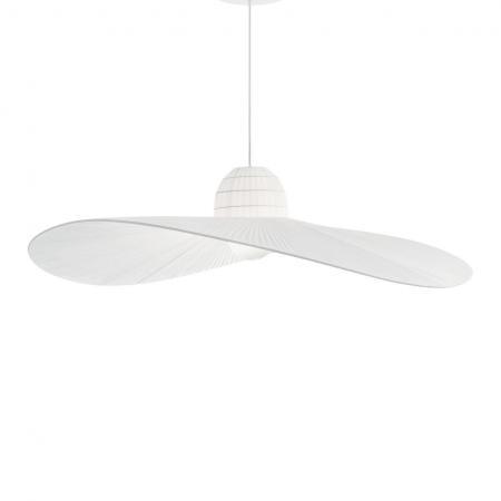 Подвесной светильник Ideal Lux Madame SP1 Bianco