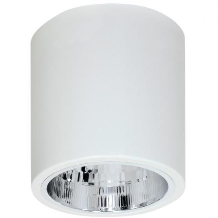 Потолочный светильник Luminex Downlight Round 7240 бра luminex loara 743
