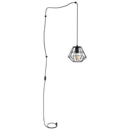 Подвесной светильник TK Lighting 2202 Diamond popular diamond ring led crystal pendant light modern circles hanging lamp for dining room lighting home decoration