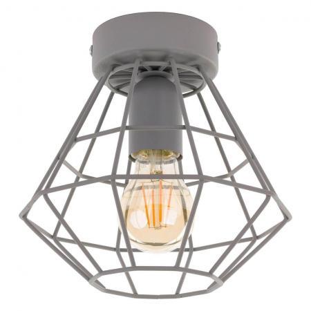 Потолочный светильник TK Lighting 2293 Diamond накладной светильник eurosvet 2293 diamond