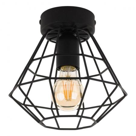 Потолочный светильник TK Lighting 2294 Diamond modern acrylic pendant light indoor decoration lighting fixture