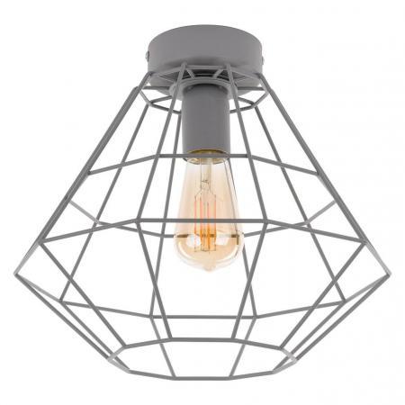 Потолочный светильник TK Lighting 2296 Diamond modern acrylic pendant light indoor decoration lighting fixture