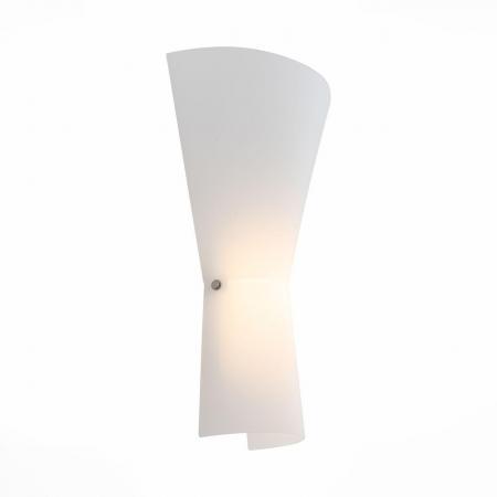 Настенный светодиодный светильник ST Luce Snello SL508.521.01 накладной светильник st luce snello sl508 521 01