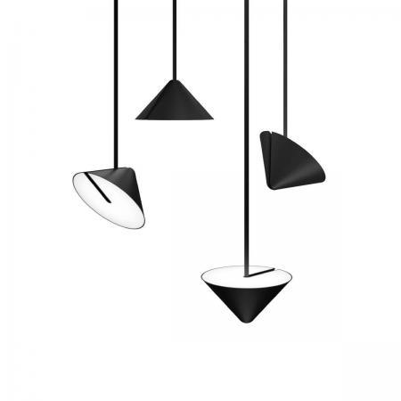 Подвесной светильник Vele Luce Cupol VL1672P01 подвесной светильник vele luce marte vl2042p01
