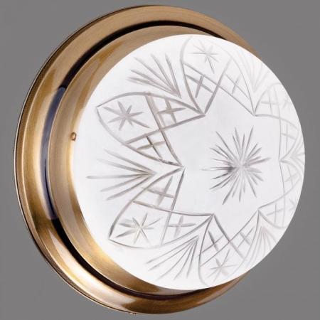 Настенный светильник Kemar Ouro OK61/S