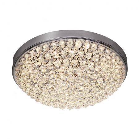 Потолочный светодиодный светильник Silver Light Status 841.40.7 потолочный светодиодный светильник silver light status 841 36 7