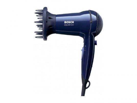 Фен Bosch PHD 3300 1600Вт синий polaris phd 2077i