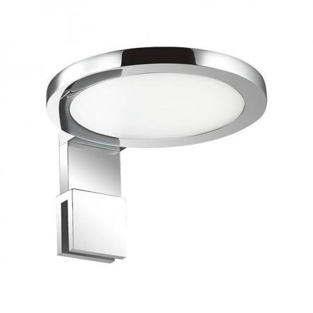 Подсветка для зеркал Ideal Lux Toy Ap1 Round