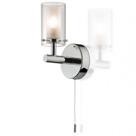 Подсветка для зеркал Odeon Light Tesco 2140/1W подсветка для зеркал odeon light feo арт 2038 1w