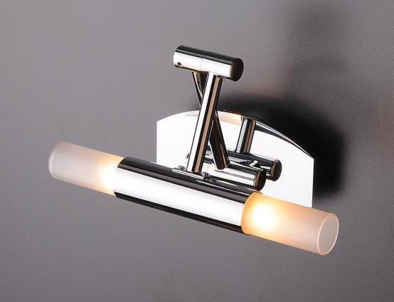 Купить Подсветка для зеркал Elektrostandard Vitro 887/2 хром 4690389012075