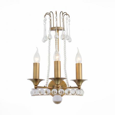 Бра ST Luce Lampo SL814.301.03 st luce sl297 553 05