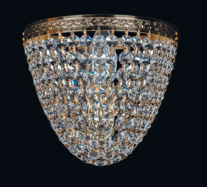 Бра Bohemia Ivele 1925/1W/G luminox xs 3052