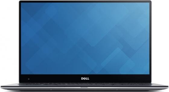 "Ноутбук DELL XPS 13 13.3"" 3840x2160 Intel Core i7-8550U 512 Gb 16Gb Intel HD Graphics 620 серебристый Windows 10 Professional 9370-1726"