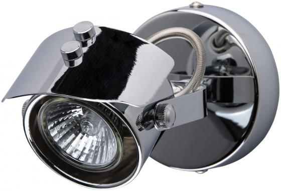 Спот MW-Light Алгол 4 506021501 mw light спот mw light алгол 506021602