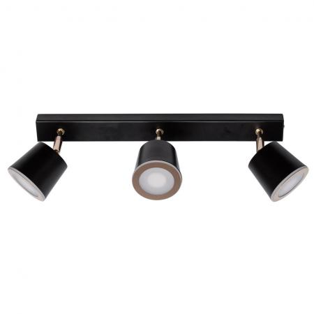 Светодиодный спот MW-Light Бали 3 543021003 спот mw light бали 543020801