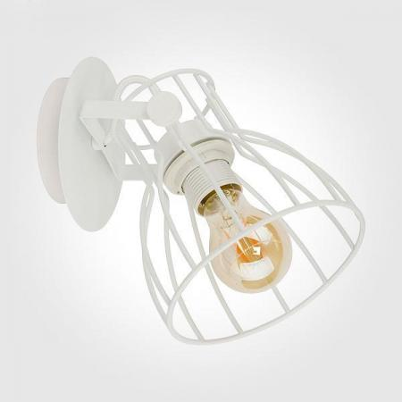 Спот TK Lighting 2116 Alano White