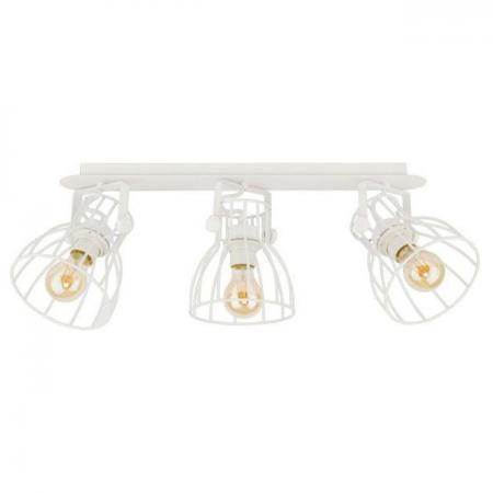 Спот TK Lighting 2118 Alano White потолочный светильник tk lighting 2118 alano white