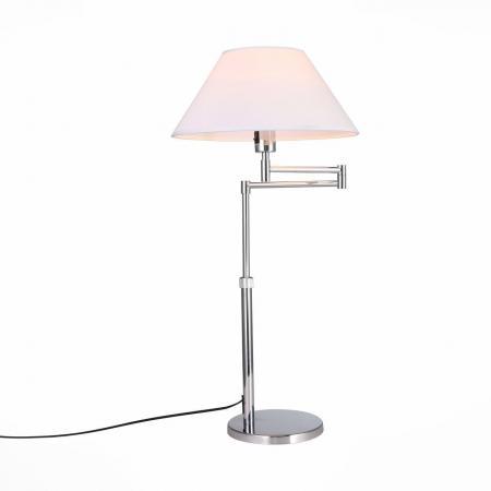 Настольная лампа ST Luce Mossa SL461.104.01 лампа настольная декоративная st luce mossa sl461 104 01