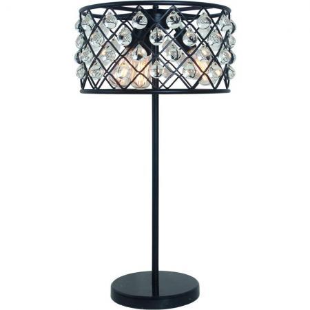 Настольная лампа Divinare Brava 8203/01 TL-3 светильник подвесной divinare brava 8203 01 sp 4