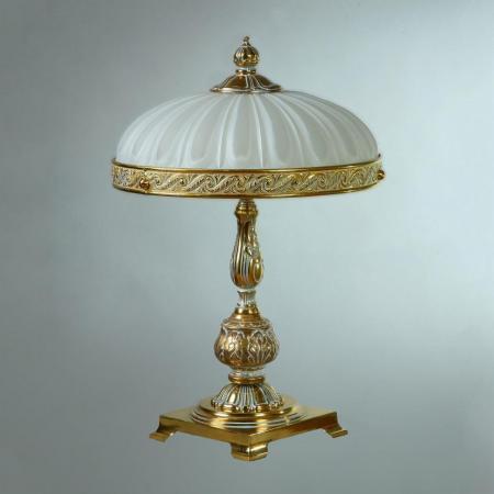 Настольная лампа Ambiente Navarra 02228T/3 WP ambiente настольная лампа ambiente lugo 8539t 3 wp