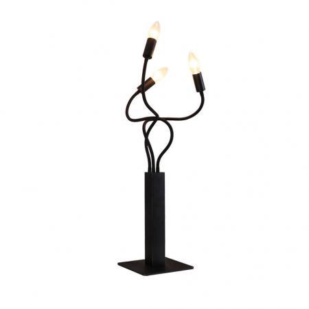 Настольная лампа Loft IT Roots Loft1714T-BL