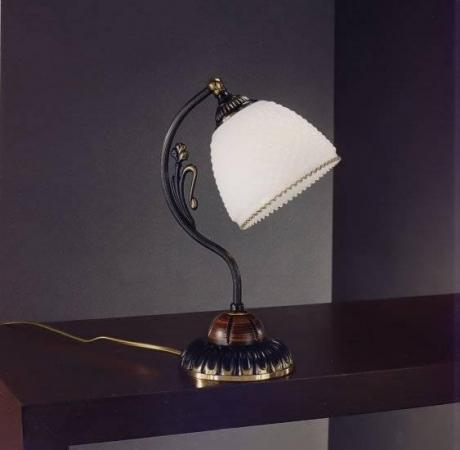 Настольная лампа Reccagni Angelo P 8611 P цена