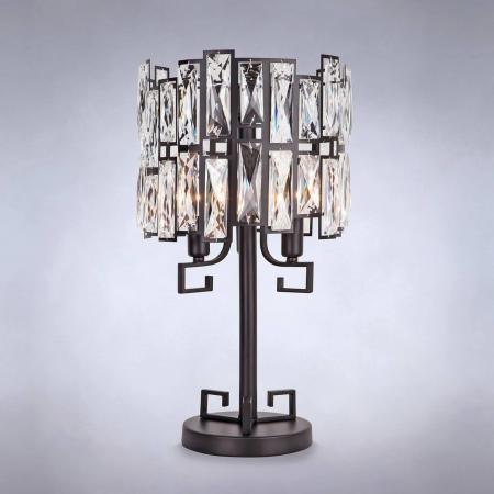 Настольная лампа Bogates Frammenti 01093/3 Strotskis
