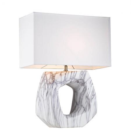 Настольная лампа Lucia Tucci Harrods T945.1 настольная лампа lucia galant l520 silver