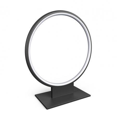 Настольная лампа Donolux T111024/1R 19W Black настольная лампа декоративная donolux 111024 t111024 1c 14w black