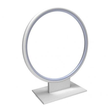 Настольная лампа Donolux T111024/1R 19W White настольная лампа декоративная donolux 111024 t111024 1c 14w black
